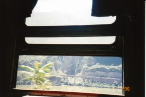 7-3世界の車窓から