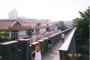 5-2岱廟城壁